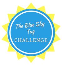 The Blue Sky Tag